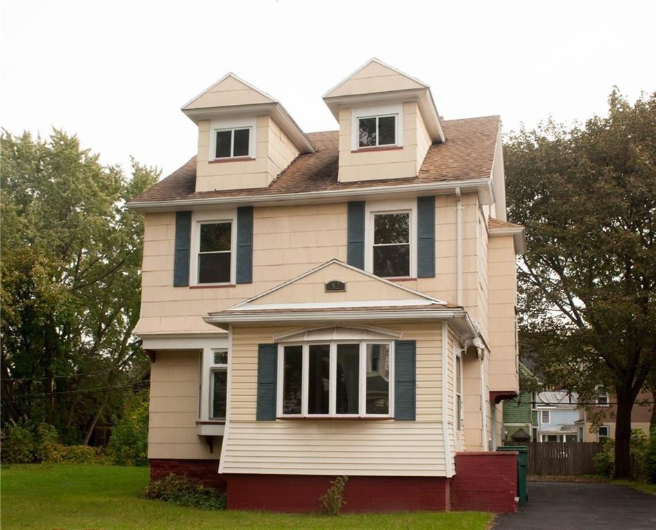 82 Sidney Street, Rochester, NY 14609 - MLS#: R1373931