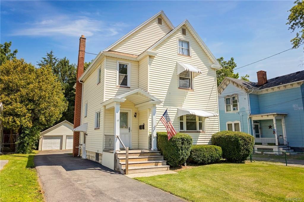 17 North Street, Batavia, NY 14020 - MLS#: B1357933