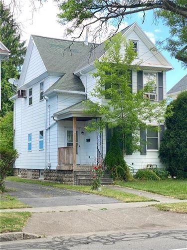 Photo of 826 Norton Street, Rochester, NY 14621 (MLS # R1271935)