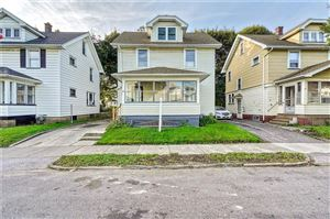 Photo of 61 Warsaw St, Rochester, NY 14621 (MLS # R1231936)