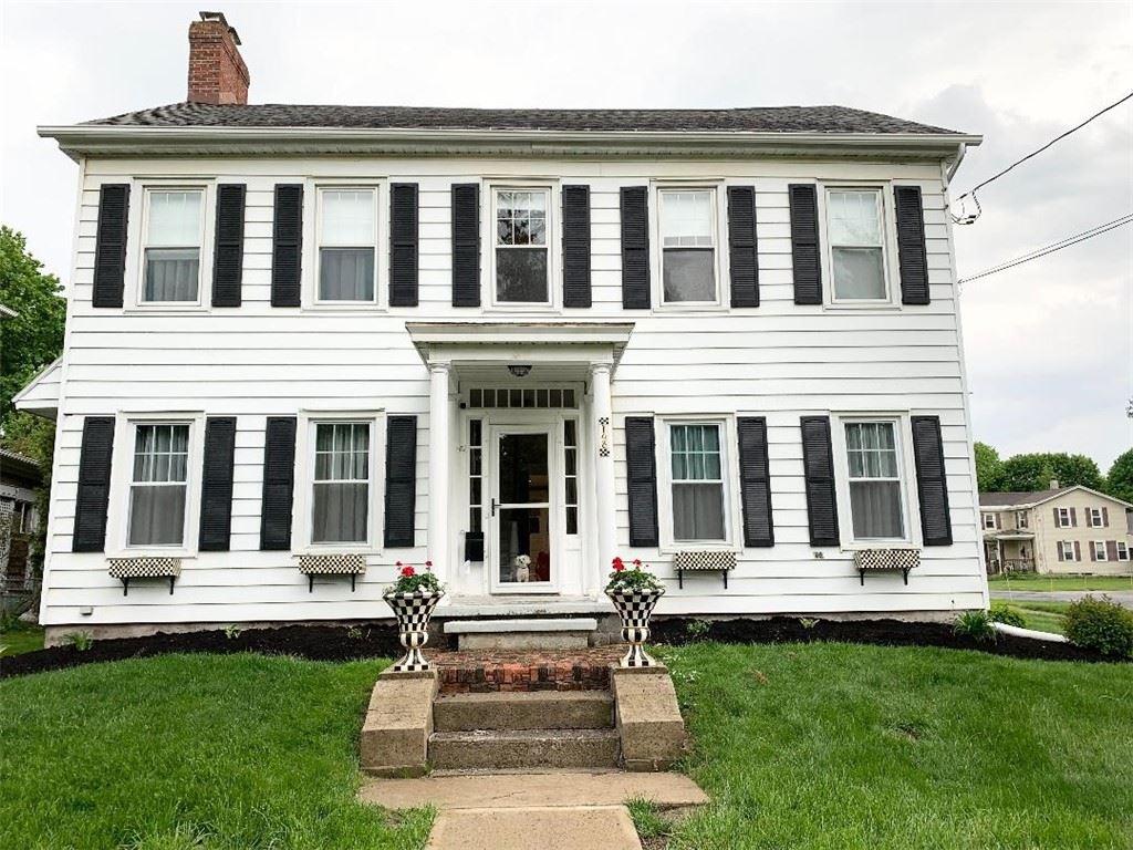 148 E Genesee Street, Auburn, NY 13021 - MLS#: R1370937
