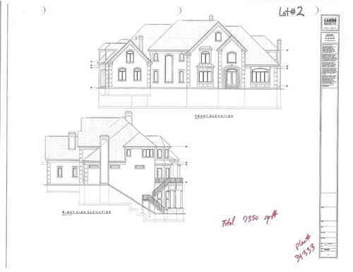 Photo of 00 Valentown Acres Lot #2, Victor, NY 14564 (MLS # R1319938)