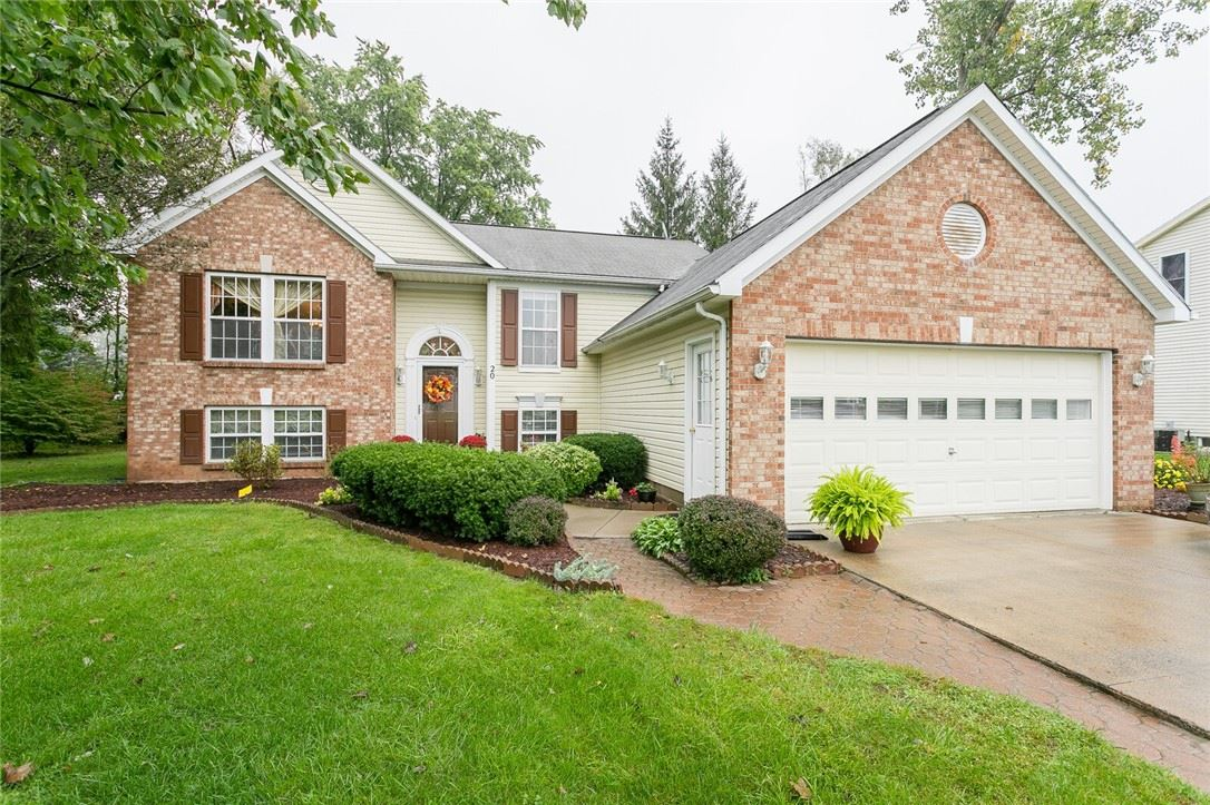 20 Creek House Drive, Rochester, NY 14626 - MLS#: R1370938