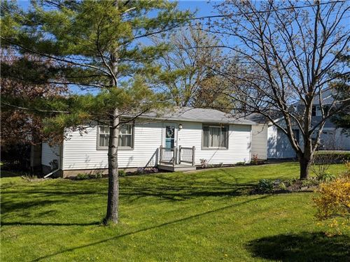 Photo of 3663 Middle Cheshire Road, Canandaigua, NY 14424 (MLS # R1264940)