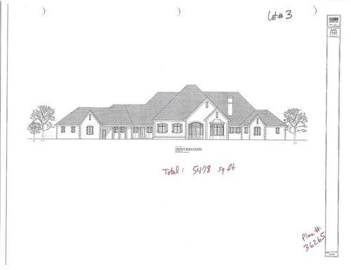 Photo of 00 Valentown Acres Lot #3, Victor, NY 14564 (MLS # R1319941)