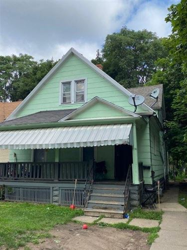 Photo of 114 Ernst Street, Rochester, NY 14621 (MLS # R1362941)
