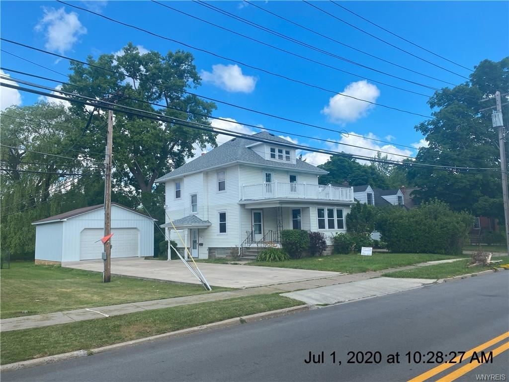 184 N Forest Road, Williamsville, NY 14221 - #: B1274941