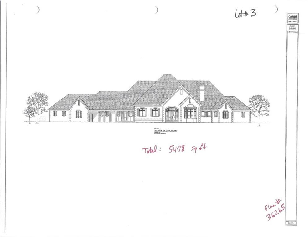 00 Valentown Acres Lot #3, Victor, NY 14564 - #: R1319941
