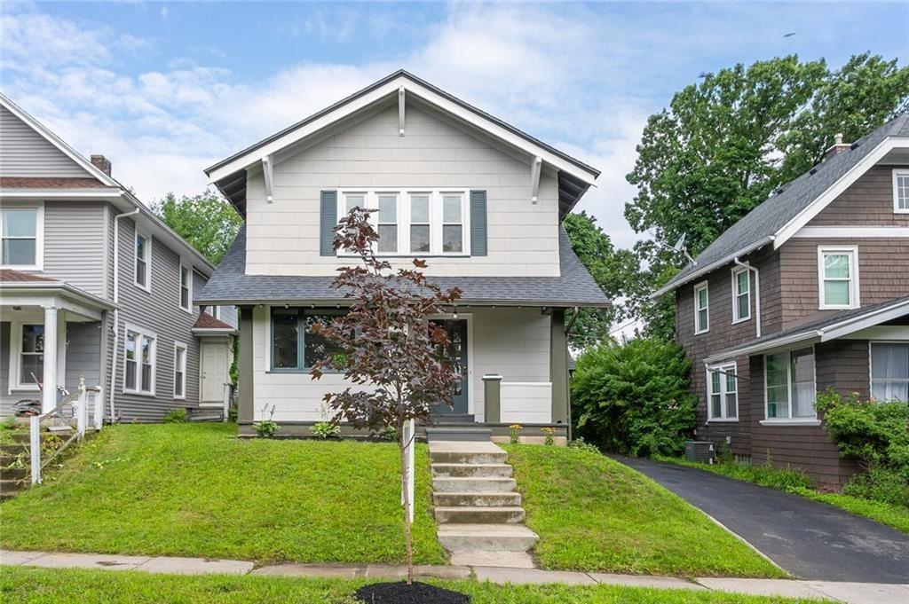 53 Floverton Street, Rochester, NY 14610 - #: R1351941