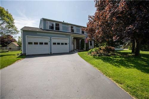 Photo of 143 Pacer Drive, Henrietta, NY 14467 (MLS # R1266942)