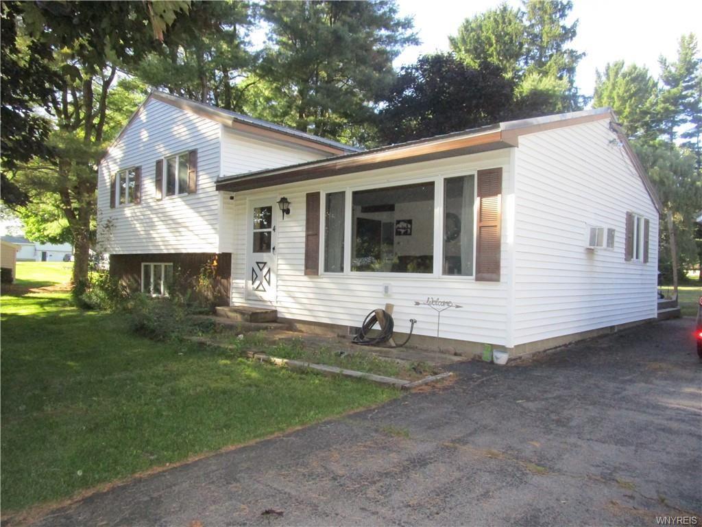 4 Colonial Drive, Springville, NY 14141 - #: B1287942