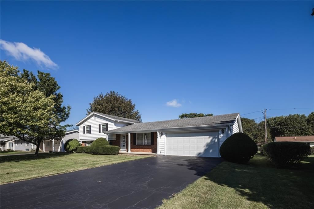 468 Kartes Drive, Rochester, NY 14616 - MLS#: R1365943