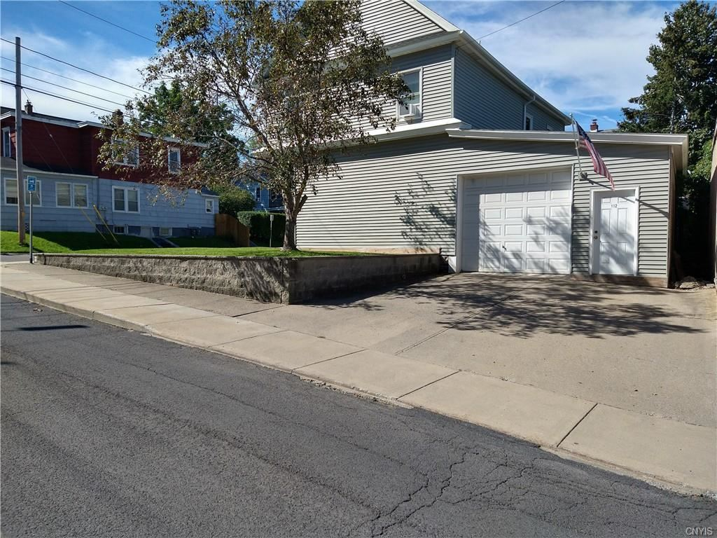 112 Cogswell Avenue, Syracuse, NY 13209 - MLS#: S1367944