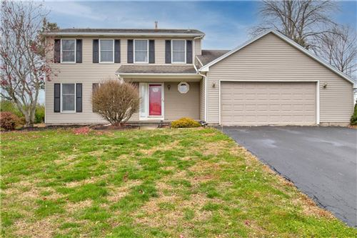 Photo of 288 Guinevere Drive, Rochester, NY 14626 (MLS # R1309945)