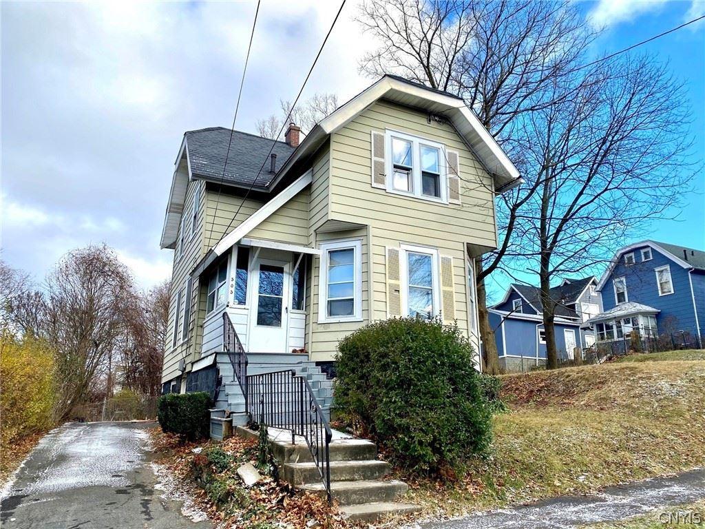 505 Arthur Street, Syracuse, NY 13207 - MLS#: S1339945