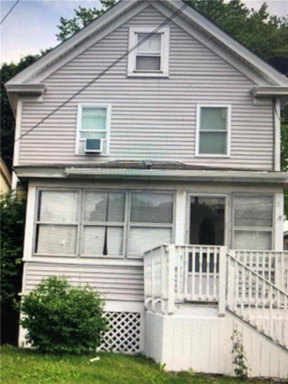 317 Chemung Street, Syracuse, NY 13204 - MLS#: S1342945