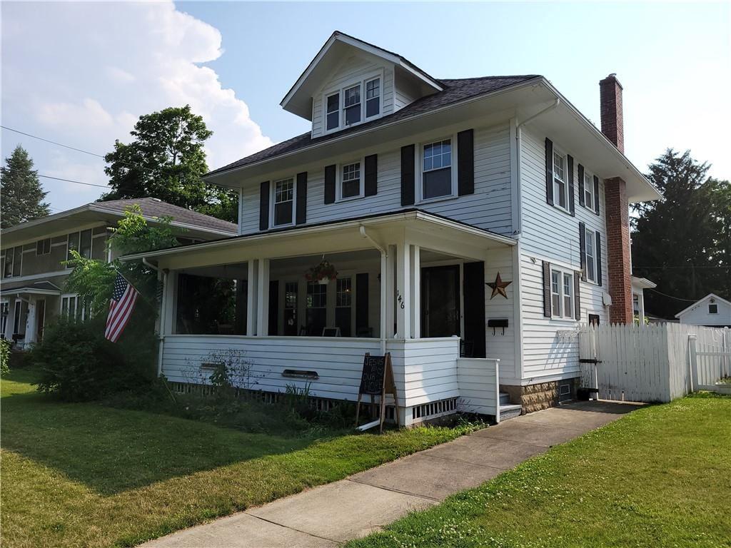 146 Main Street, Mount Morris, NY 14510 - MLS#: R1349946