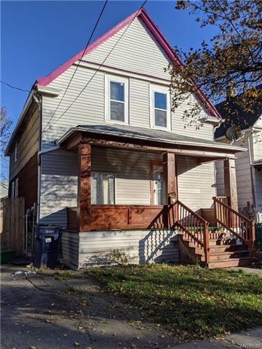 Photo of 73 Eller Avenue, Buffalo, NY 14211 (MLS # B1307948)