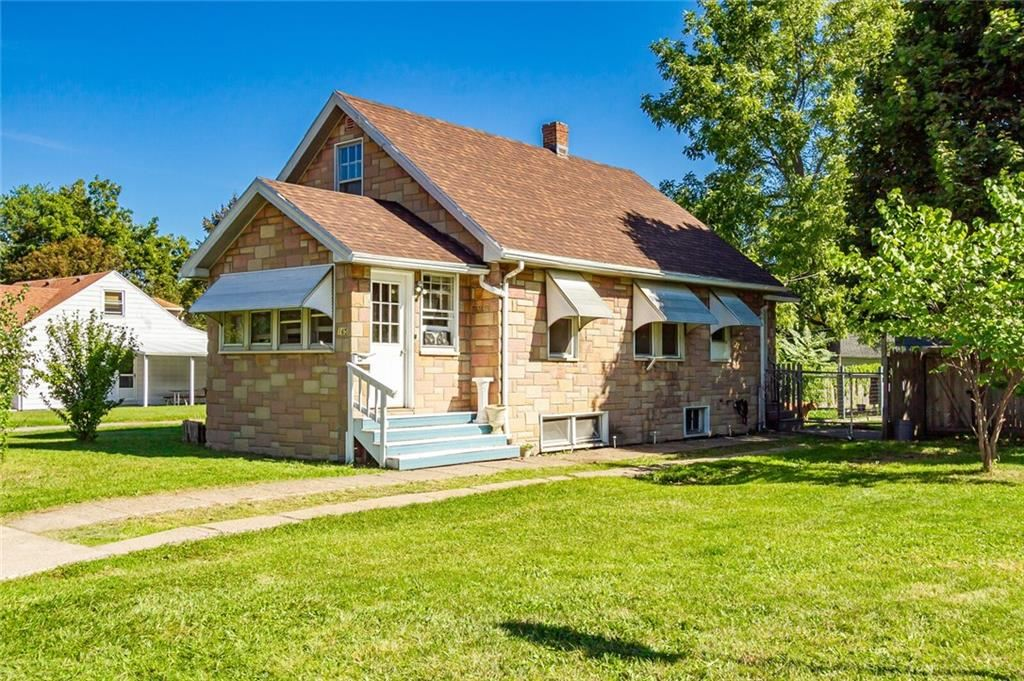 165 Chalford Road, Rochester, NY 14616 - MLS#: R1367948