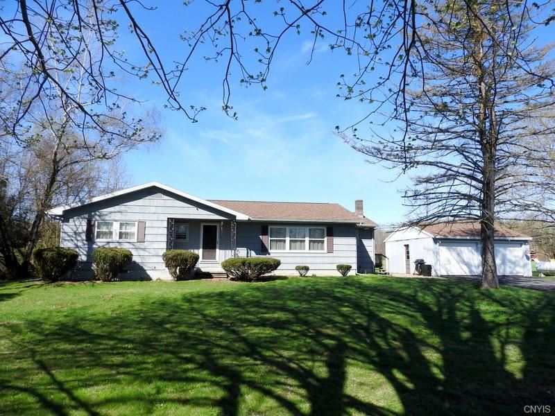 6785 Minoa Bridgeport Road, East Syracuse, NY 13057 - MLS#: S1329948