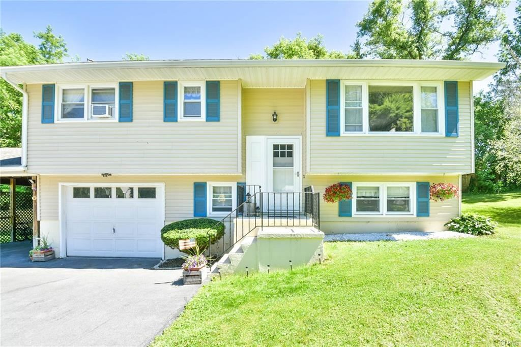 9414 Willow Brook Lane, Sauquoit, NY 13456 - MLS#: S1348949