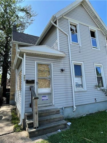 Photo of 953 North Street, Rochester, NY 14621 (MLS # R1366950)