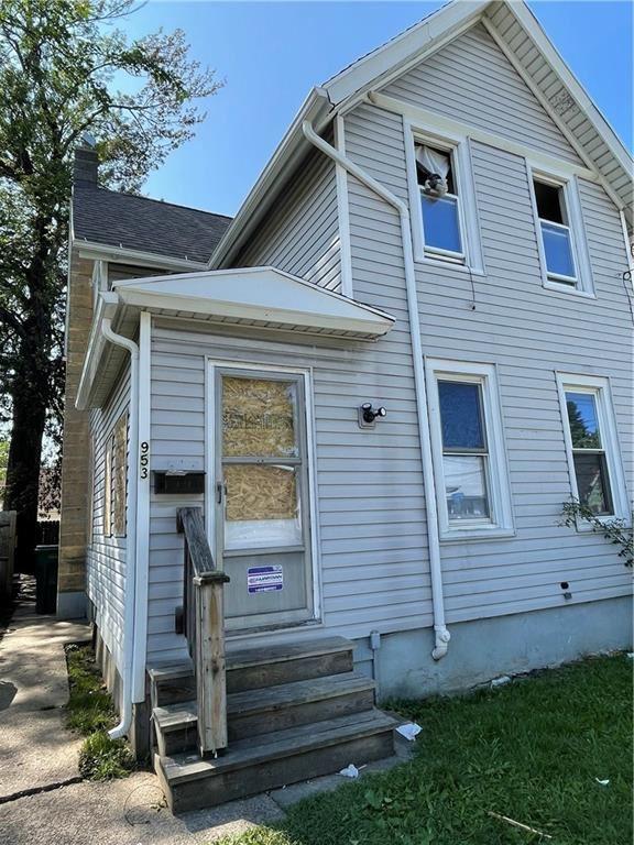 953 North Street, Rochester, NY 14621 - MLS#: R1366950