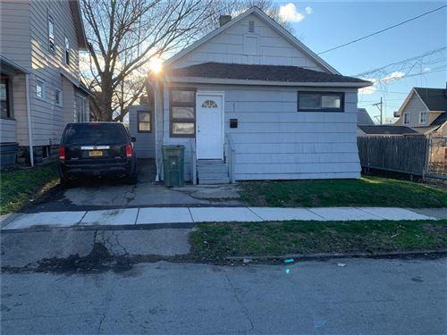 Photo of 231 Hague Street, Rochester, NY 14611 (MLS # R1339951)