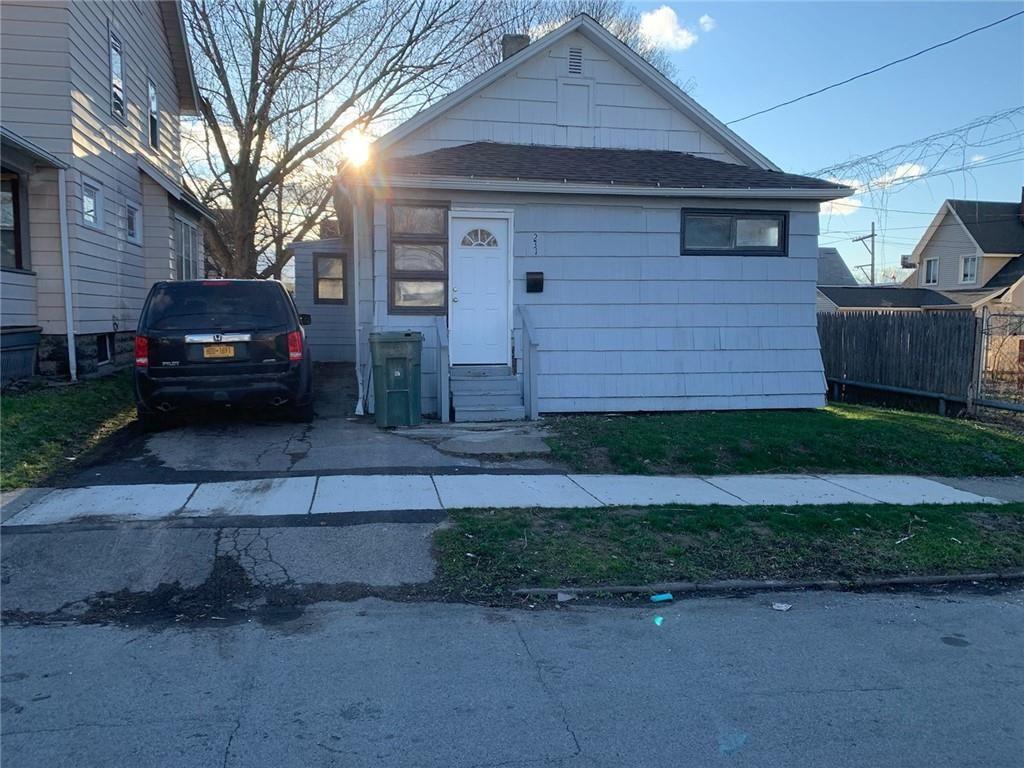 231 Hague Street, Rochester, NY 14611 - MLS#: R1339951