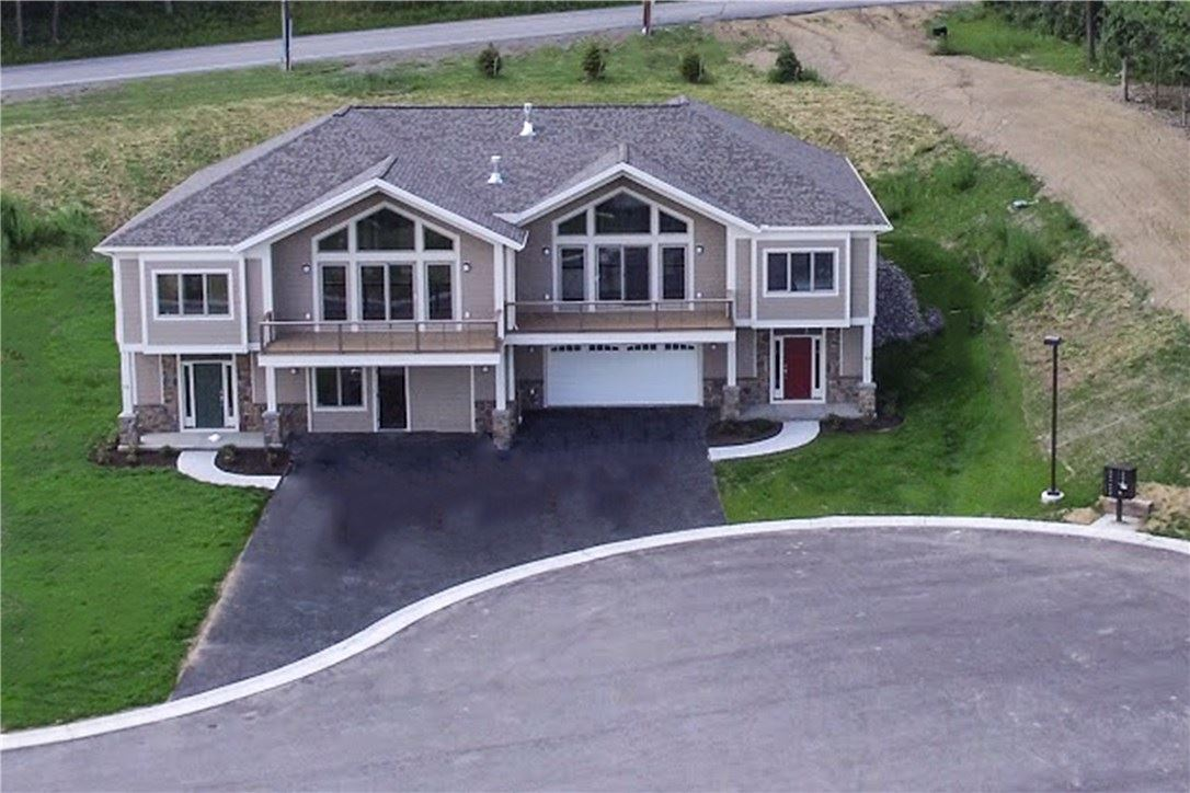6A Terrace Drive, Canandaigua, NY 14424 - MLS#: R1243952