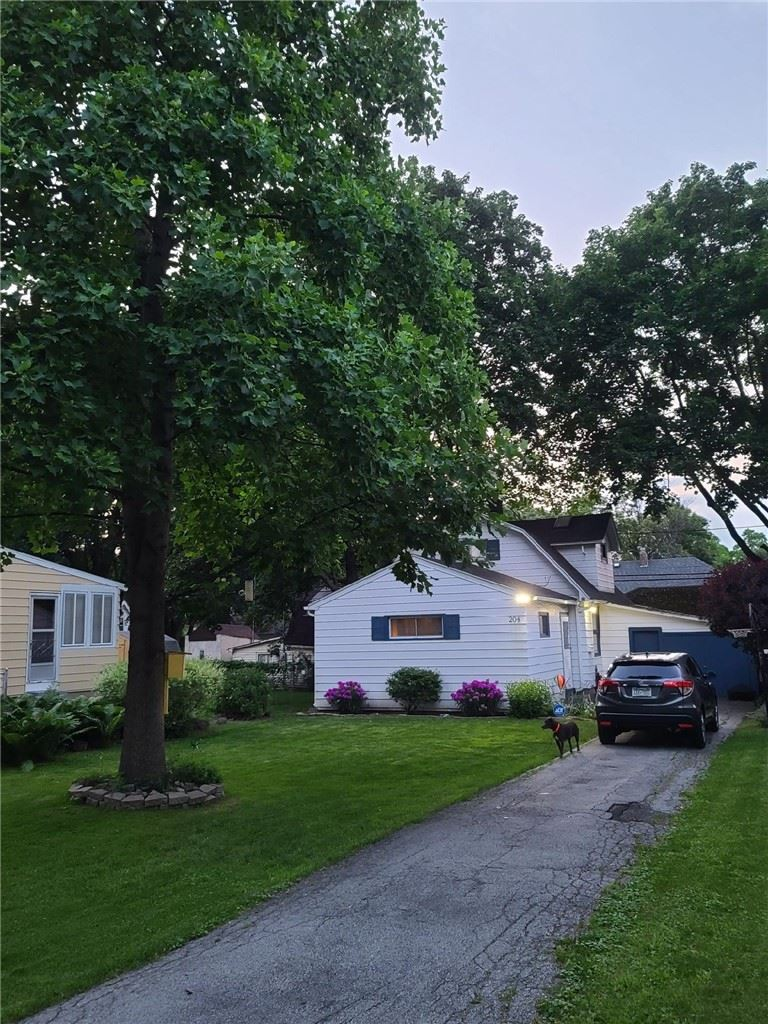 204 Sparling Drive, Rochester, NY 14616 - MLS#: R1372952