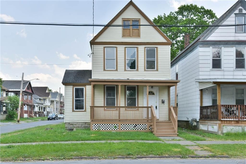 1515 Elm Street, Utica, NY 13501 - MLS#: S1339953