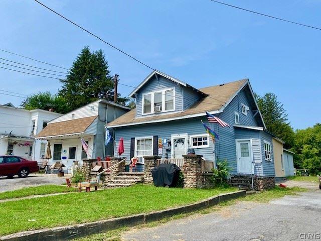 837 Oneida Street, Fulton, NY 13069 - MLS#: S1361953