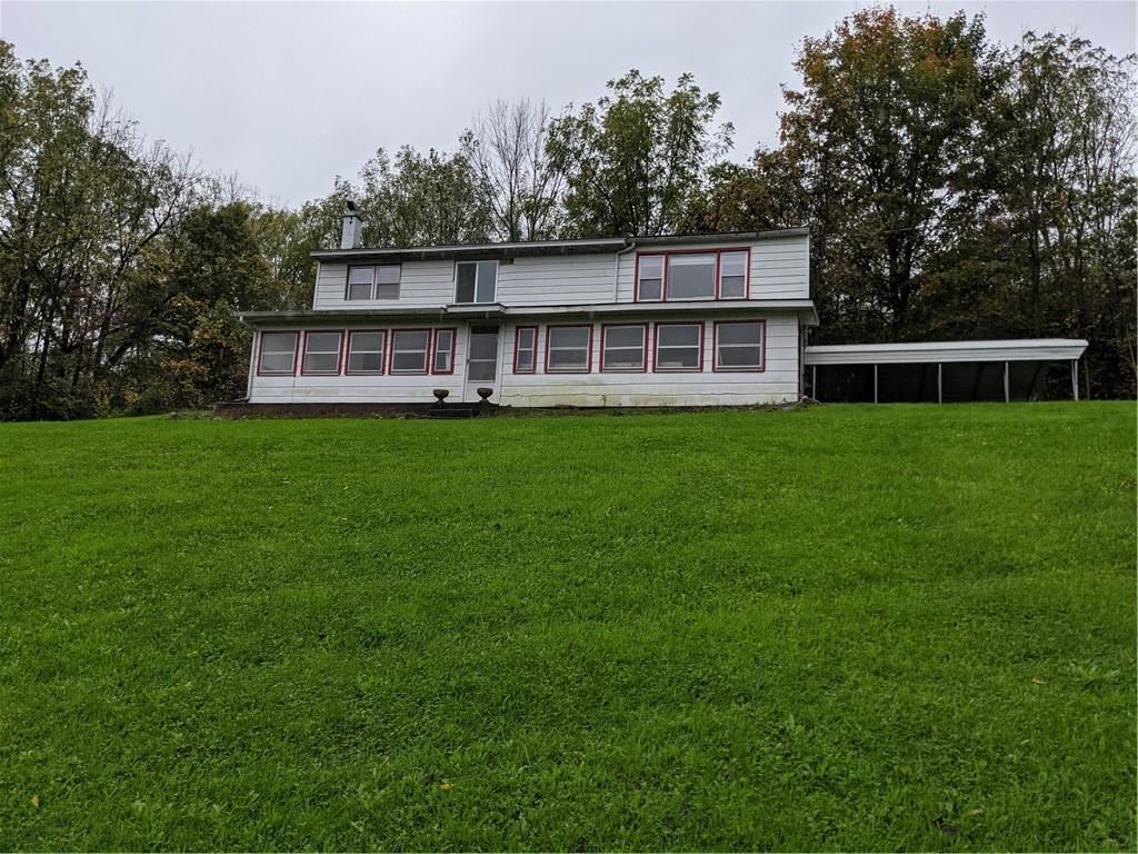 4516 State Route 31, Palmyra, NY 14522 - MLS#: R1372954