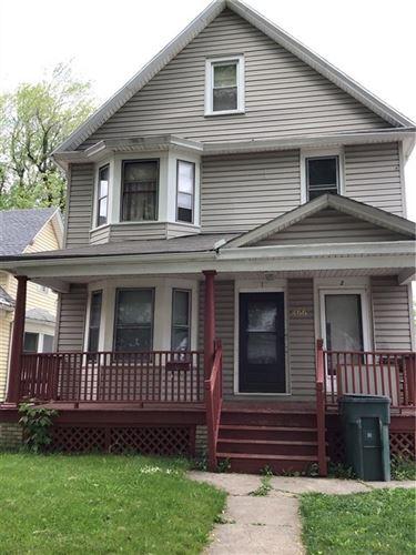 Photo of 466 Bernard Street, Rochester, NY 14621 (MLS # R1268955)