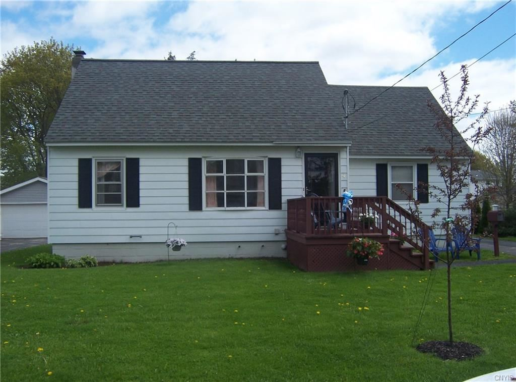 4 Wind Place, Whitesboro, NY 13492 - #: S1267955