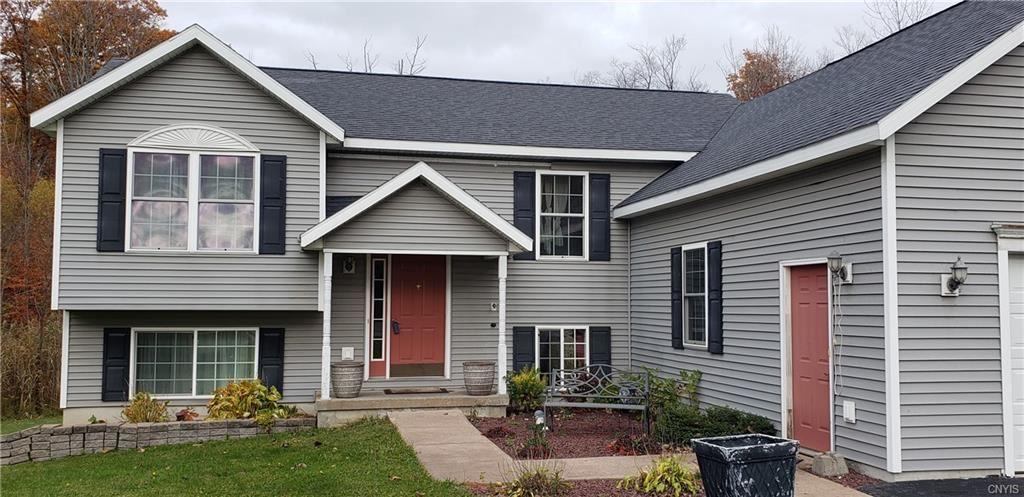 26 Applewood Drive, Oswego, NY 13126 - MLS#: S1304955
