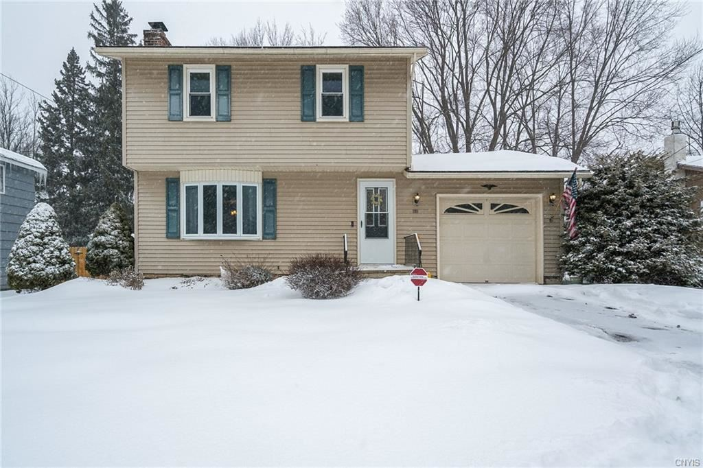 4141 Birchwood Drive N, Liverpool, NY 13090 - MLS#: S1319955