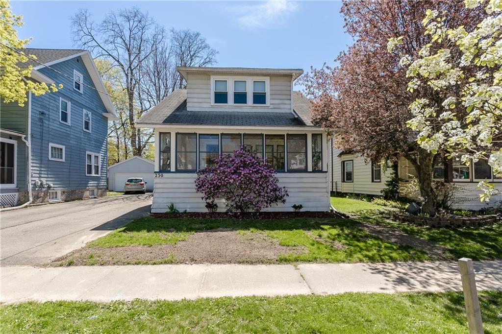 230 East Ave, East Rochester, NY 14445 - #: R1332956