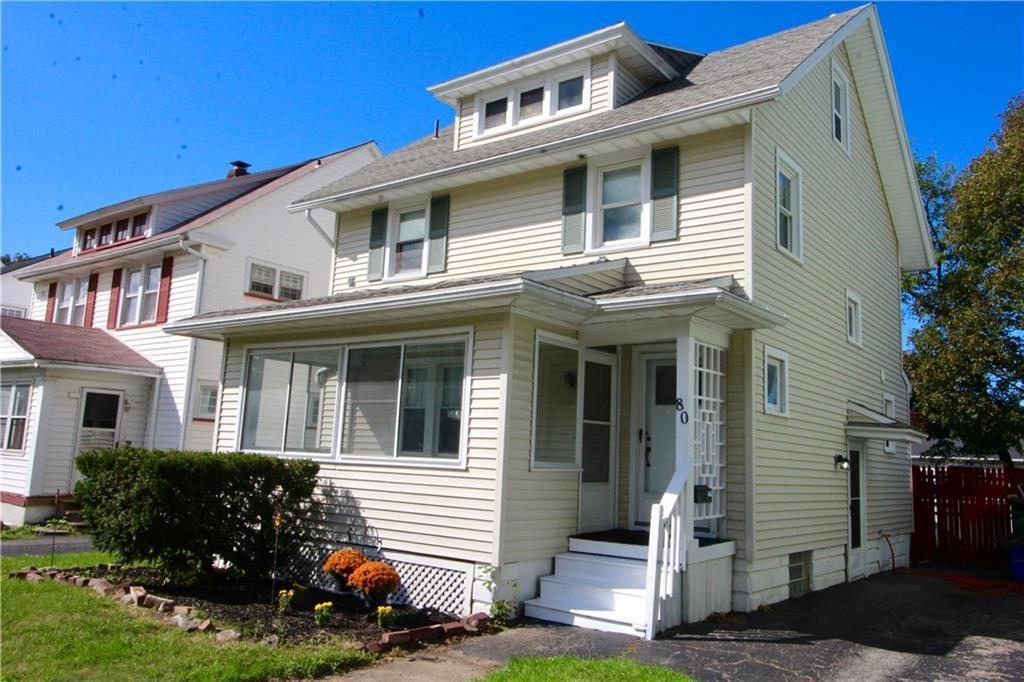 80 Maplehurst Road, Rochester, NY 14617 - MLS#: R1366956