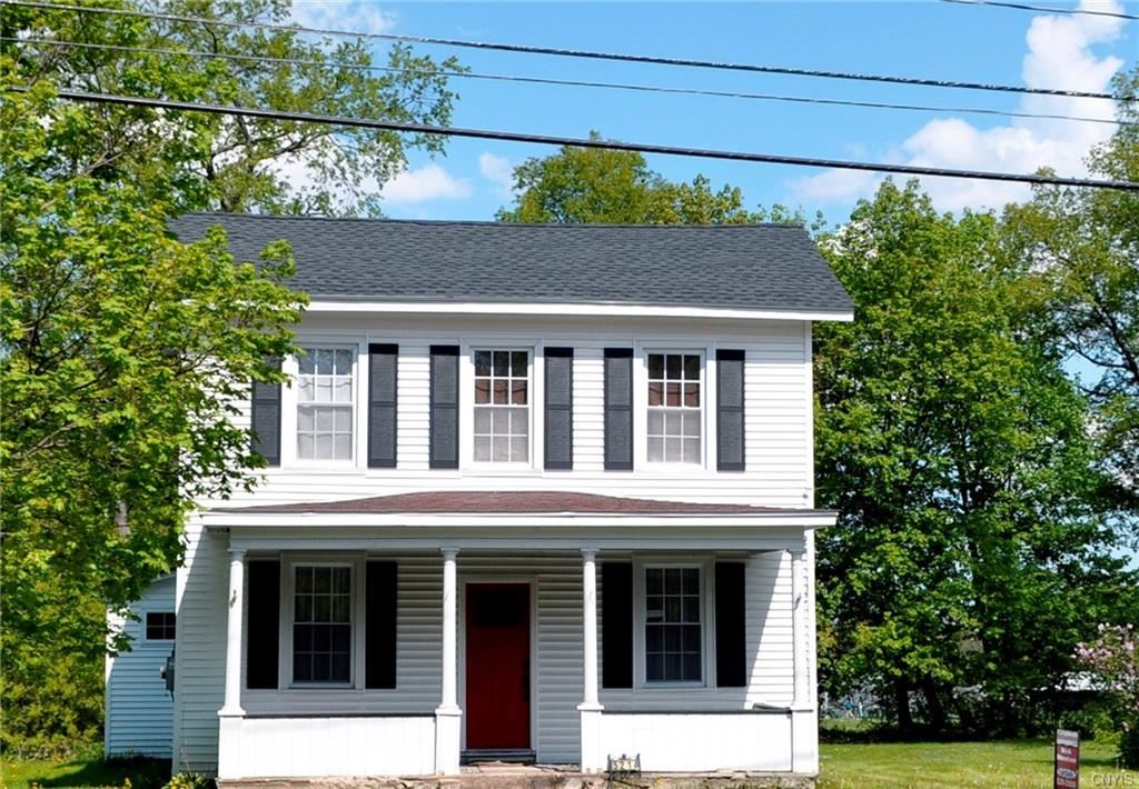 5214 State Route 233, Westmoreland, NY 13490 - MLS#: S1325956