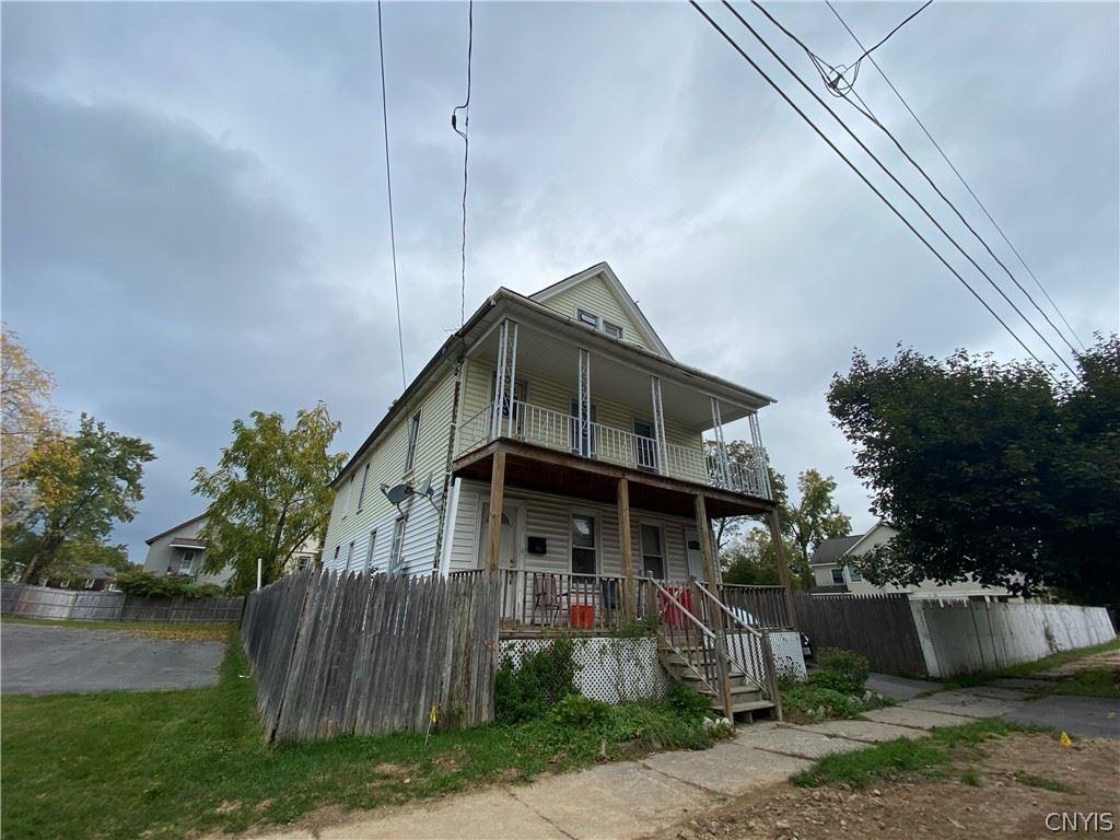 1510 West Street, Utica, NY 13501 - MLS#: S1372956