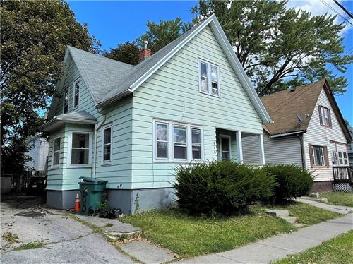 Photo of 640 Avenue D, Rochester, NY 14621 (MLS # R1366957)