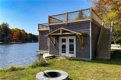 Photo of 373 Hollywood Road, Old Forge, NY 13420 (MLS # S1298957)