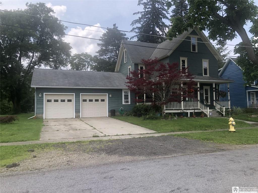 178 Bentley Avenue, Lakewood, NY 14750 - #: R1335957