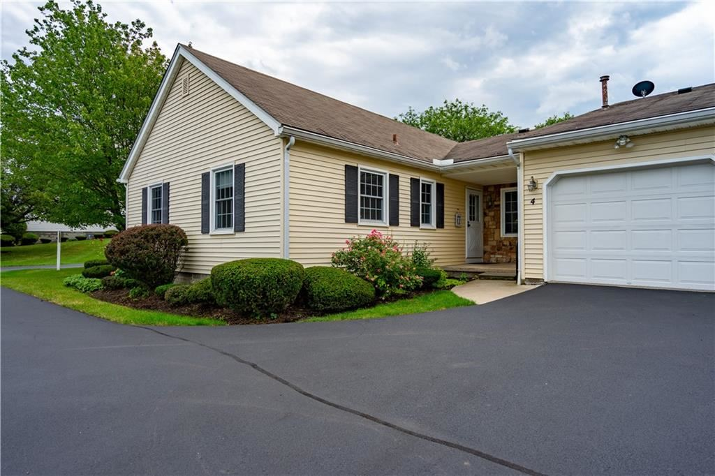 4 Braintree Crescent, Penfield, NY 14526 - MLS#: R1365957