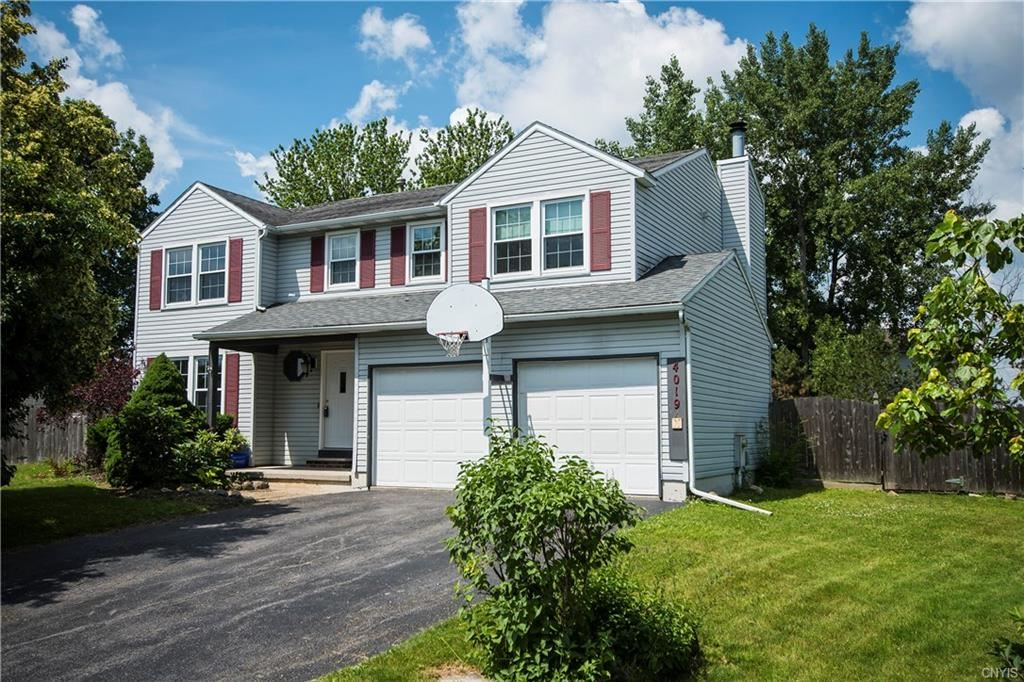 4019 PLUM YEW Circle, Clay, NY 13090 - #: S1211957