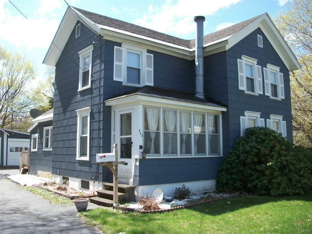 235 Chestnut Street, North Syracuse, NY 13212 - MLS#: S1329957