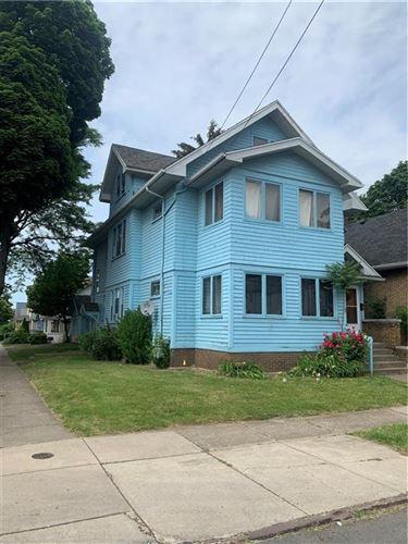 Photo of 82 Van Stallen Street, Rochester, NY 14621 (MLS # R1341958)