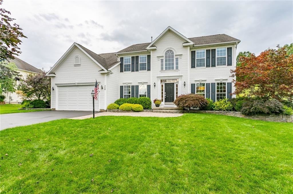 564 Yale Court, Victor, NY 14564 - MLS#: R1366958